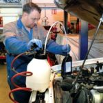 Mechanics, Automotive and Workshop